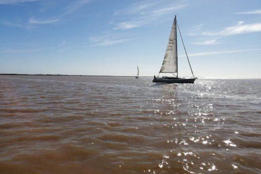 Delta del Plata Argentina